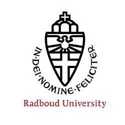 Logo van Radboud Universiteit Nijmegen