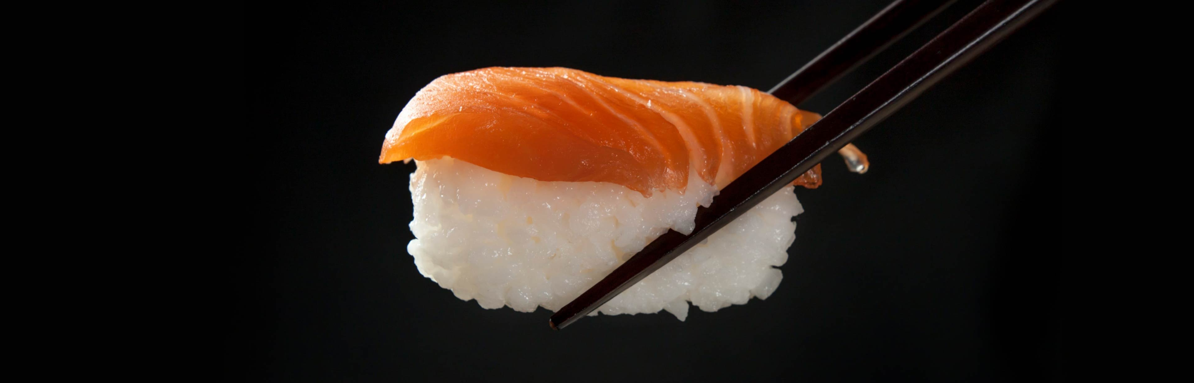 Sushi = dikmaker