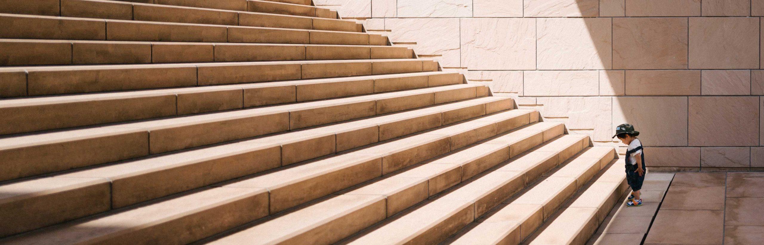 Mini-uitdagingen helpen je je leefstijl te veranderen (interview)