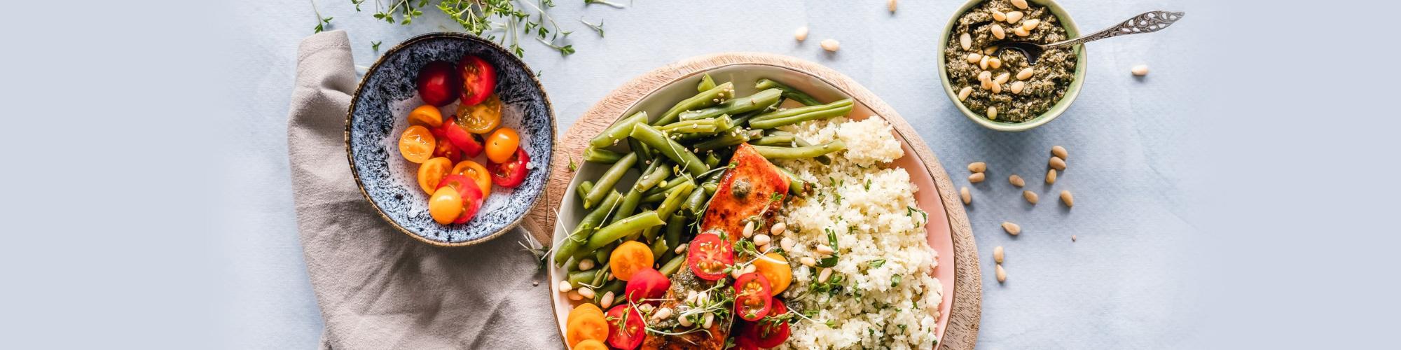 Meer energie door gezond eten? Verbeter je voedingspatroon