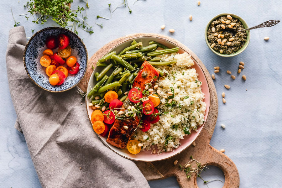 energie door eten voedingspatroon verbeteren
