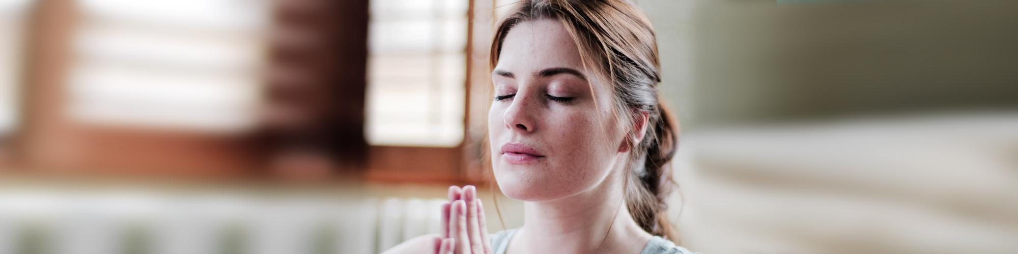 Ontspannen? Leer op een goede manier ademen!