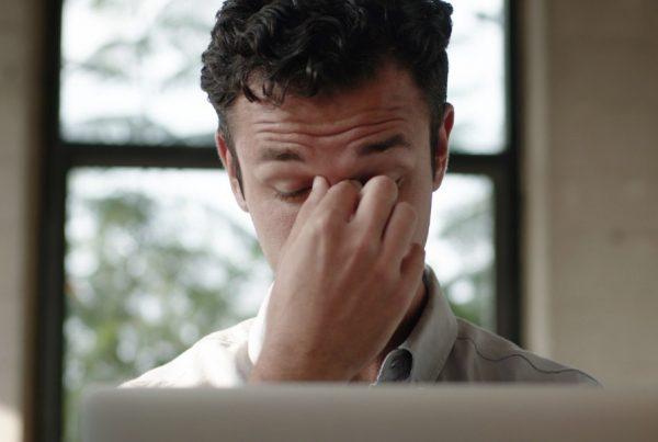 Heb jij stiekem last van spanningsklachten of symptomen van stress?